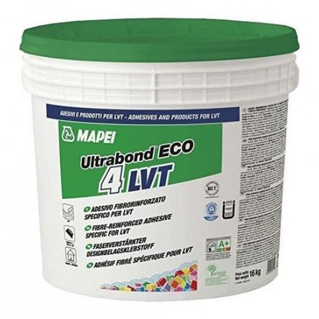 Adhesivo Para Pisos En Rollo (ultrabond Eco 4lvt) X 16 Kg