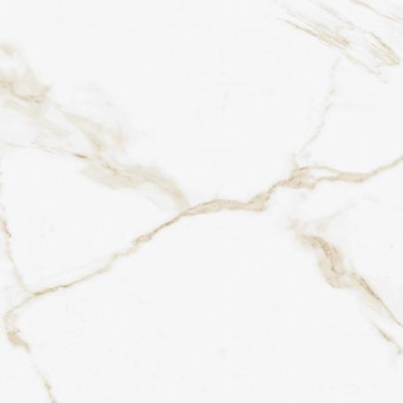 Porcelanato - Calacatta Gold Rc - 60 X 60 Cm (0,36m²) X U