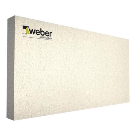 Webertherm Placa Eps 30 (1x0,50m)